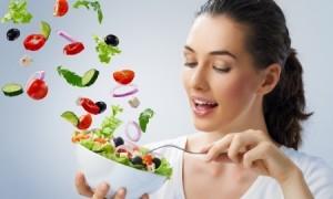 Schilddrüsenunterfunktion Ernährung / Urheber: choreograph / 123RF
