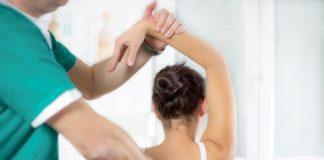 Osteopathie beim Osteopaten