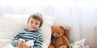 Hand-Fuß-Mund-Krankheit wird vorwiegend durch Enteroviren