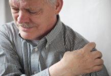 Nervenentzündung an Arm und Schulter