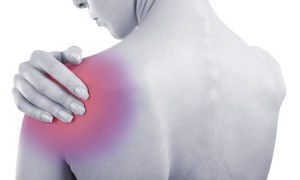 Entzündung Schulter