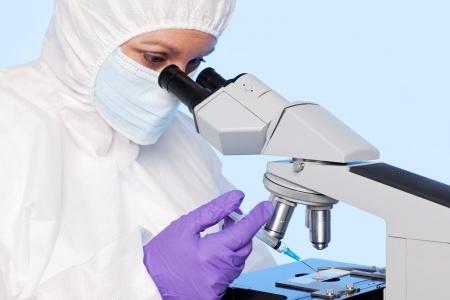 Labor Spermiogramm