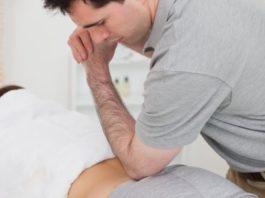steissbeinschmerzen