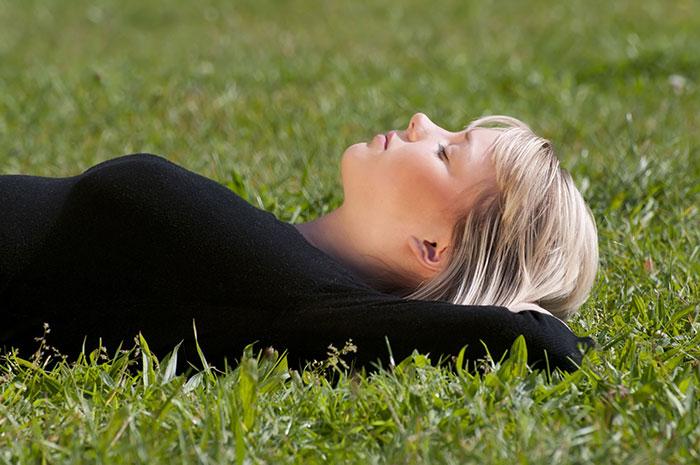 Gesundheit, Wohlbefinden Licht
