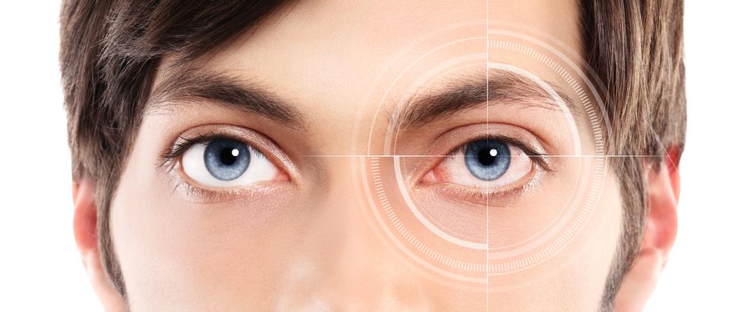 Augentropfen gegen rote Augen