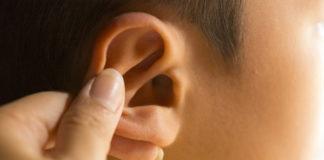 Druck auf dem Ohr wegbekommen
