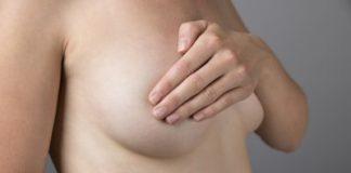 Brustwarzen jucken unangenehm